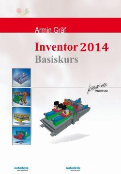armin graef b cher f r autodesk inventor und autodesk vault. Black Bedroom Furniture Sets. Home Design Ideas